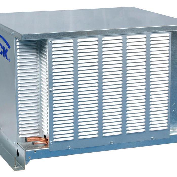 HTST - Outdoor condensing unit